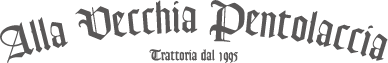 ALLA VECCHIA PENTOLACCIA アッラ・ヴェッキア・ペントラッチャ