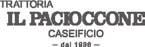 FRITTERIA NAPOLETANA IL PACIOCCONE フリッテリア・ナポレターナ イル・パチョッコーネ