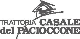 CASALE DEL PACIOCCONE カザーレ・デル・パチョッコーネ